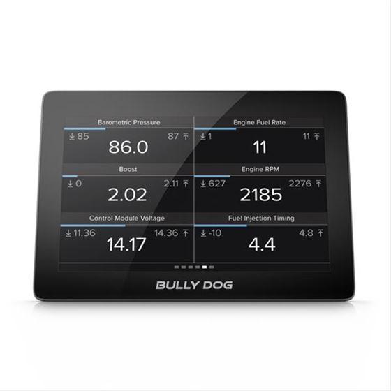 bully Dog GTX Performance Tuner